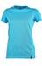 La Sportiva W's Vintage Logo T-Shirt Malibu Blue